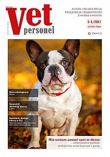 Vet Personel wydanie nr 3-4/2017