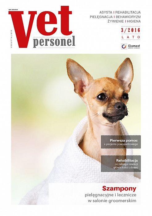Vet Personel wydanie nr 3/2016