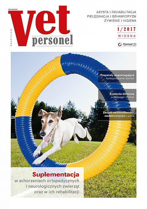 Vet Personel wydanie nr 1/2017