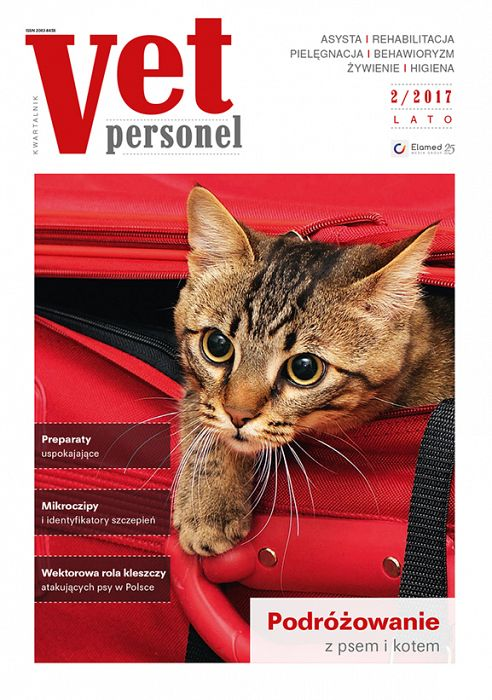 Vet Personel wydanie nr 2/2017